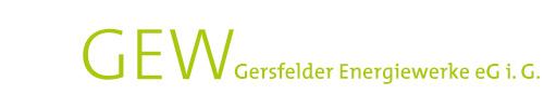 Logo GEW
